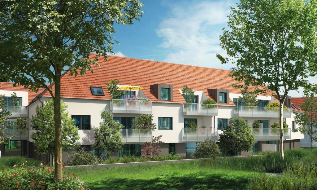 Schiltigheim beyer immobilier immobilier neuf for Defiscalisation logement neuf