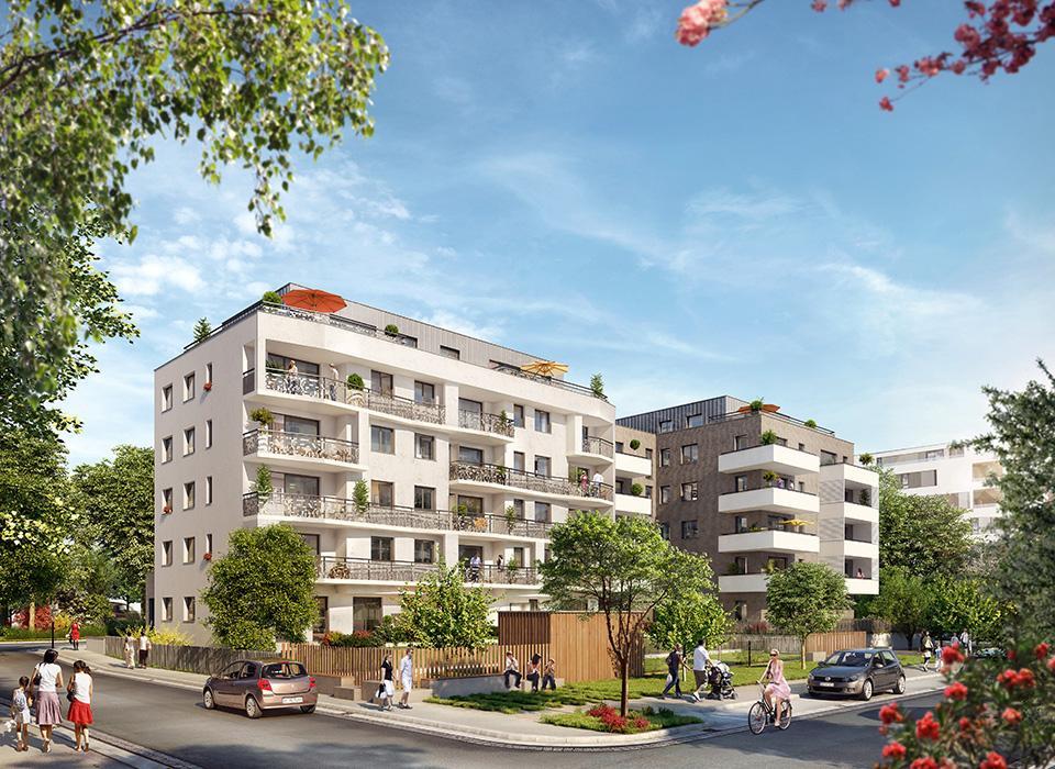 Strasbourg beyer immobilier immobilier neuf conseils for Garage strasbourg neudorf